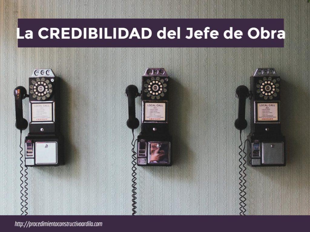 PORTADA CREDIBILIDAD JEFE DE OBRA