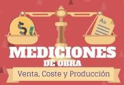 PORTADA DEL ARTICULO MEDICIONES DE OBRA CONCEPTOS DE CIERRE ECONOMICO Y SEGUIMIENTO MENSUAL