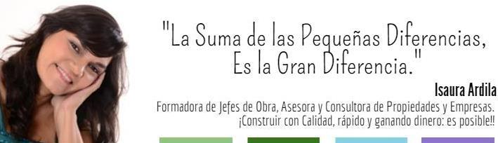 firma Isaura Ardila