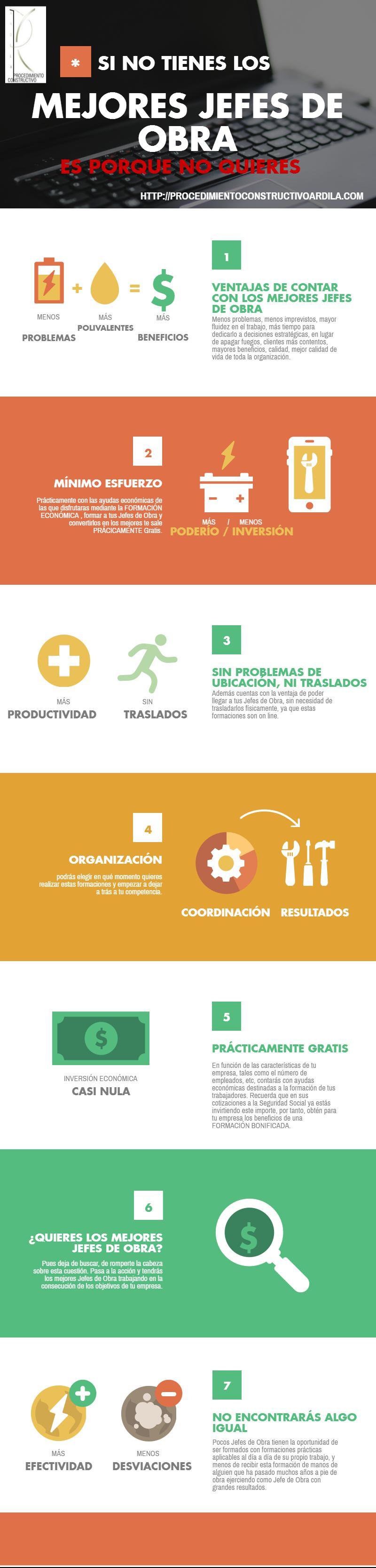 FORMACION BONIFICADA PARA EMPRESAS CONSTRUCTORAS