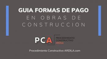 APRENDE LAS DIFERENTES FORMAS DE PAGO A TUS SUBCONTRATAS