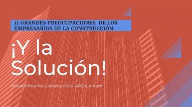 SISTEMATIZAR EMPRESAS CONSTRUCTORAS CON PROCESOS EFICACES